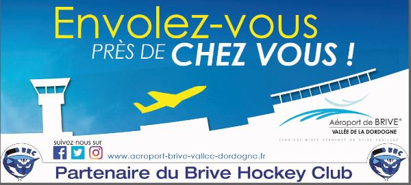 Aeroport Brive